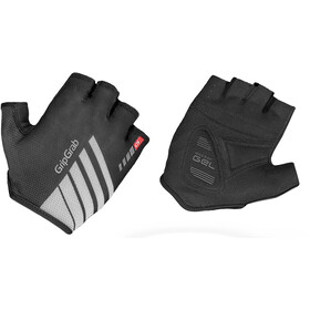 GripGrab Roadster Short Cycling Gloves Black